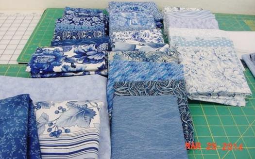 Globetrotting BOM Fabrics