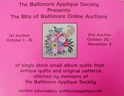 Best of Baltimore Auction