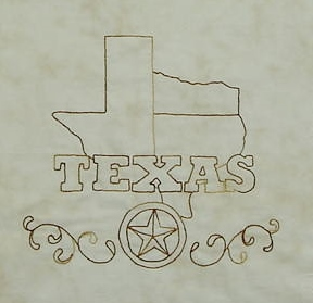 Stars Across Texas Block 1