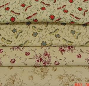 Border Fabrics