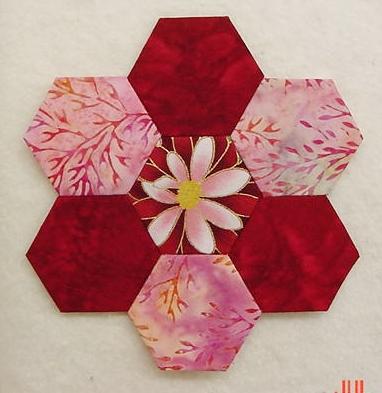 Hexie Flower