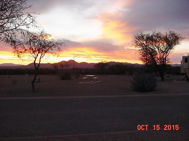Beautiful Sunrise 2