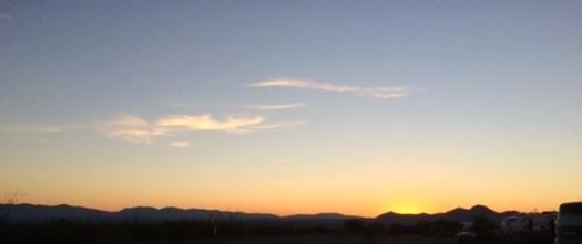 TT Sunrise 2
