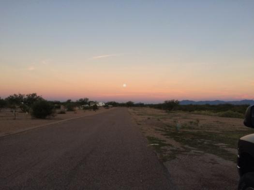 TT Sunrise
