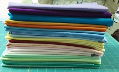 1930 Fabric Background Fabrics