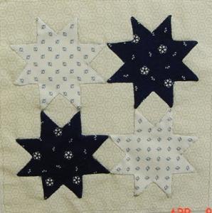 Four Little Stars 1