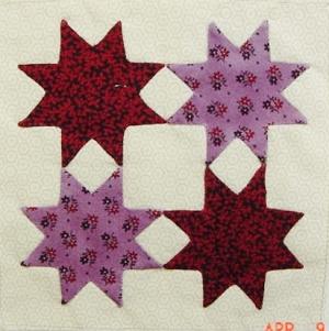 Four Little Stars 2