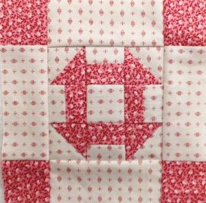 Pink Block 2