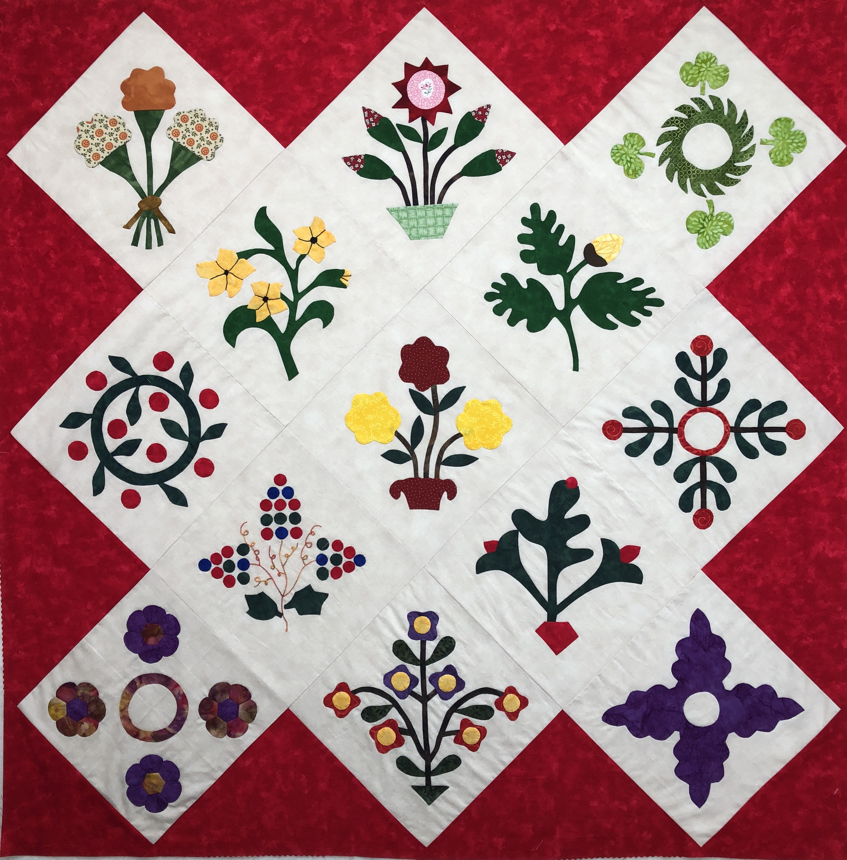 Texas Quilter – Page 7 – Chopin – A Passionate Quilter
