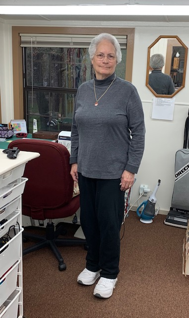 Nanette 16 Mar 2019 - 177 pounds Loss of 23 pounds since 4 Oct 2018